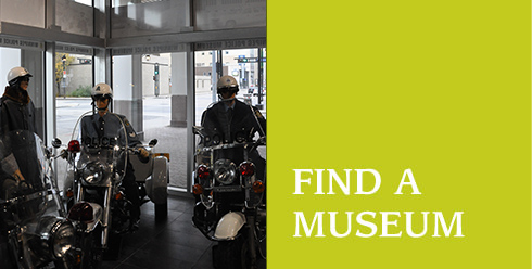 Find a Museum